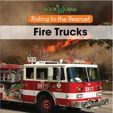 100 Used Rescue Trucks Fire Riding To The B J Best 9781502625663