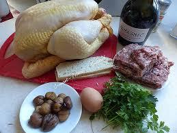 cuisiner le chapon comment cuisiner un chapon fresh chapon farci au foie gras recette
