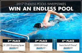 100 Worldwide Pools Swimming By Endless Exercise Therapy Sold