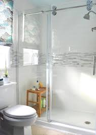 Bathroom Shower Remodel Ideas 30 Bathroom Tile Design Ideas Backsplash And Floor Designs These 20 Shower Will Have You Planning Your Redo Idea Use Large Tiles On The And Walls 18 Shower Tile Ideas White To Adorn 32 Best For 2019 6 Exciting Walkin Remodel Trends Shop 10 That Make A Splash Bob Vila Tub Cversion Cost 44