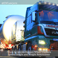 Truck Accidents Happen When Truckers Ignore Height And Weight ... Fort Worth Personal Injury Lawyer Car Accident Attorney In Truck Discusses Fatal Russian And Bus Crash Tx Todd R Durham Law Firm Wrongful Death Cleburne Maclean Law Firm Us Route 67 Tractor Trailer Bothell Wa 8884106938 Https Inrstate 20 Common Causes Of Dallas Semi Accidents How To Stay Safe Bailey Galyen Texas Books Reports Free Legal Guides Anderson Car Accident Attorney County Blog