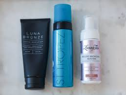Tanning Bed Lotions With Bronzer by Keeping Your Summer Tan All Year Long U2013 Vogue In Vines