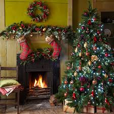 7ft Christmas Tree Uk by Christmas Tree Decorating Ideas How To Decorate Your Christmas