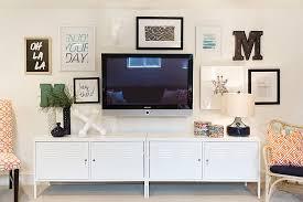 Ask A Designer Decorate Around Television