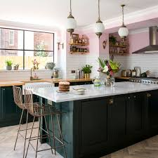 100 Sophisticated Kitchens Green Kitchen Ideas Best Ways To Redecorate With Green In