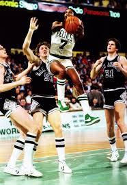 100 Archibald Jones Nate Celtic FanFever Celtics Basketball