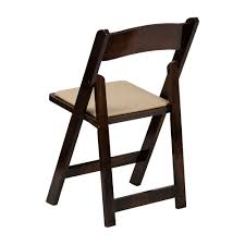 Offex Fruitwood Wood Folding Chair With Vinyl Padded Seat Wood Folding Chairs With Padded Seat White Wooden Are Very Comfortable And Premium 2 Thick Vinyl Chair By National Public Seating 3200 Series Padded Folding Chairs Vintage Timber Trestle Tables Natural With Ivory Resin Shaker Ladder Back Hardwood Chair Fruitwood Contoured Hercules Wedding Ceremony Buy Seatused Chairsseat Cushions Cosco 4pack Black Walmartcom