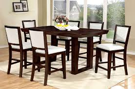 Amazon.com: Garrison II 7 Pc. Counter Ht. Table: Kitchen ... Ding Table 6 Chairs New 5 Piece Table Set 4 Chairs Glass Metal Kitchen Room Fniture Kitchen Simple Ding And Chair Set Black Incredible Size Medida Para Mesa Em Http And Ikea Clearance White Gloss Lenoir Brasilia Style Senarai Harga Homez Solid Wood C 38 Ww T Small Extending Tables Unique Elegant Square New Transitional 7pc Deep Finish Uph Seat Grand Mahogany Hard 68 Seater Kincaid Mill House With Monaco Rectangular Outdoor Patio Office Computer Chair Cover Task Slipcover