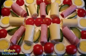 smörgåstårta herzhafte torte aus schweden einfachschweden de