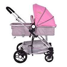 2 In 1 Foldable Baby Kids Travel Stroller Baby Toddler Baby