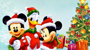 Plutos Christmas Tree Wiki by Disney Christmas Wallpaper Desktop