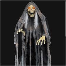 Motion Sensor Halloween Decorations Uk by Halloween Animated Hanging Phantom Mad About Horror