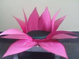 Varalakshmi Vratham Decoration Ideas In Tamil by Namaste Art Lotus For Goddess Lakshmi For Varalakshmi Vratam