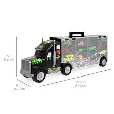 100 Dinosaur Truck BestChoiceProducts Best Choice Products 22in 16Piece Kids Giant