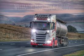 Westmorland Truck Photos On Twitter: