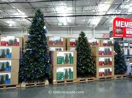 4 5 Ft Lit Just Cut Winter Frost Tree Random Sparkle Pre Christmas Replacement Bulbs Ge Bulb Replacements Constant On