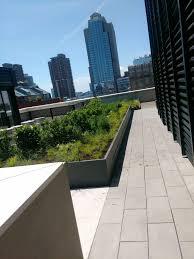 100 Tribeca Roof Top Metro Crest Landscape