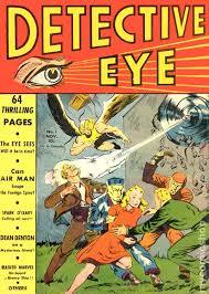 Detective Eye 1940 1