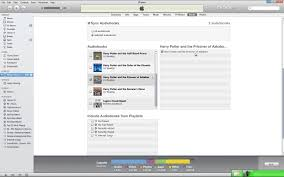 How To Get Audiobooks Into iTunes And Your iPod iPhone And