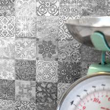 Ebay Decorative Wall Tiles by Venita Stone Effect Grey Mosaic Decor Goddess Porcelain Floor