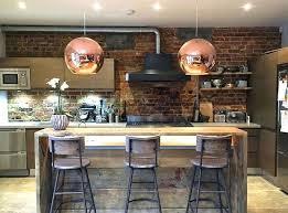 style de cuisine moderne photos deco mur de cuisine 30 exemples de daccoration de cuisines au