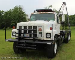 1979 International F2574 Winch Truck | Item L3150 | SOLD! Ju... 1979 Kenworth C500 Winch Truck For Sale Auction Or Lease Caledonia Intertional Winch Truck Steel Cowboyz Beauty Of Trucks April 25 2017 Odessa Tx Big And Trailers Pinterest Biggest Lmtv M1081 2 12 Ton Cargo With Oil Field Tiger General Llc Mack Caribbean Equipment Online Classifieds For Kenworth W900 Cars Sale 2007 T800b 183000 Mercedes Unimog U1300l 40067 Ex Army Uk Used Used 2014 Peterbilt 388 Winch Truck For Sale In Ms 6779