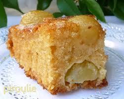 dessert aux raisins frais gâteau aux raisins et au vin muscat pâtisseries et gourmandises