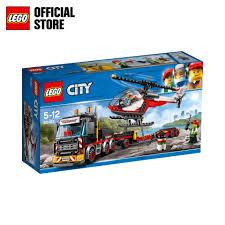 100 Lego City Tanker Truck Terbaru Termurah Lazadacoid