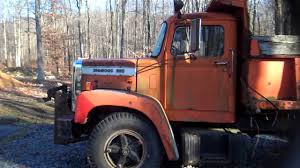 Diamond Reo Single Axle Dump Truck Walk Around - YouTube Diamond Reo Royale Coe T And Trucks 1973 Reo Cabover Changes Inside Out 69 Or 70 Httpsuperswrigscomptoshoots74greenreodsc00124jpg A New Tractor General Topics Dhs Forum 1972 For Sale 11 Historic Commercial Vehicle Club My Sweet Sound Of An Old Youtube Single Axle Dump Truck Walk Around Truck Rigs Semi Trucks Hemmings Find The Day 1952 Daily