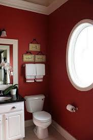 33+ Cool Private Bathroom Design Nuance Of Red #bathroomideas ... Red Bathroom Babys Room Bathroom Red Modern White Grey Bathrooms And 12 Accent Ideas To Fall In Love With Fantastic Design Floor Tub Small Master Bath Paint Pating Decor Design Orange County Los Angeles Real Blue Yellow Accsories Gray Kitchen And Inspiration Behr Style Classic Toilet Retro Dilemma Colors Or Wallpaper For Dianes Kitschy Interior Mesmerizing Fniturered