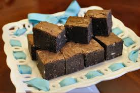 Recipe Review ATK s Chewy Fudgy Triple Chocolate Brownies