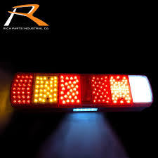 100 Lights For Trucks Rear Led For Taiwantradecom