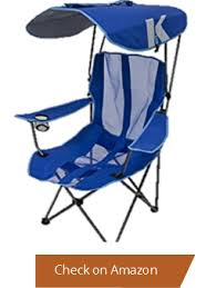 Coleman Camping Oversized Quad Chair With Cooler by Best Camping Chair Reviews Top 10 Backpacking Chairs Comparison