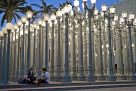 Urban Light to Reopen Soon