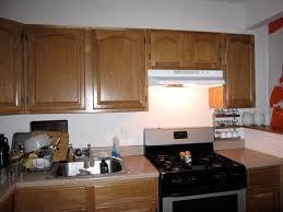 Before After An 80 Rental Kitchen Makeover