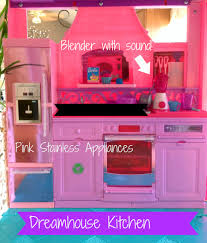 Revealing The 2013 Barbie Dream House 1960s Versus 2013