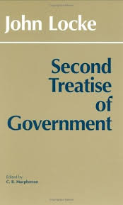 Second Treatise Of Government Hackett Classics A Book By John Locke