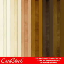 Swiss Mocha Coffee Colors A4 Size Digital Papers