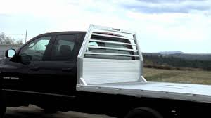100 Flatbed Truck Bodies Magnum Beds YouTube