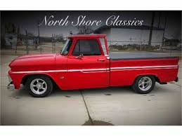 1965 Chevrolet Pickup For Sale | ClassicCars.com | CC-1080652