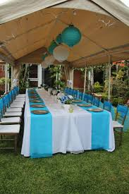 Cheap Baby Shower Chair Decorating Ideas   Outdoor Party Decor ... Wedding Decoration Ideas Photo With Stunning Backyard Party Decorating Outdoor Goods Decorations Mixed Round Table In White Patio Designs Pictures Decor Pinterest For Parties Simple Of Oosile Summer How To 25 Unique Parties Ideas On Backyard Sweet 16 For Bday Party