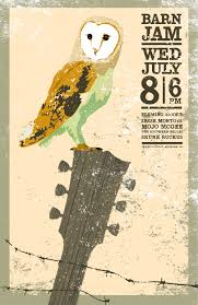 Barn Jam Wed July 8 6pm | Gil Shuler Graphic Design Barn Jam Wed July 13 6pm Gil Shuler Graphic Design Jan 24 Feb 8 Apr 27 Aug 3 Barnjam2310 The Big Red Barn Jam April 19 Jan18 Oct At Awendaw Swee Outpost Charleston Events Pinterest David Gilmour Richard Wright Youtube