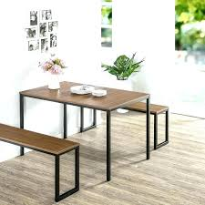 Apartment Size Dining Set Table Small Home Remodel Ideas Room