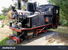 100 Shunting Trucks Steam Locomotive Early 20th Century Stock Photo Edit Now