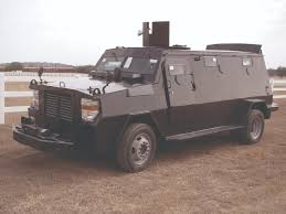 100 Armor Truck BODYGUARD ARMORING Ed Ford F350 And F550 In Body