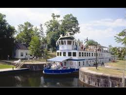 ottawa sightseeing cruises to do canada