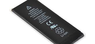 iPhone Replacement Battery Will Cost You