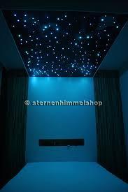 rgb led sternenhimmel 5 w lichtfasern glasfaser optik viele