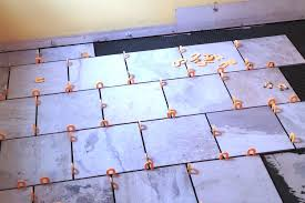 Preparing Wood Subfloor For Tile by How To Install Underlayment For Tile Proconstruction Guide