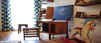 le bureau vintage le bureau d ecolier vintage les enfants adorent